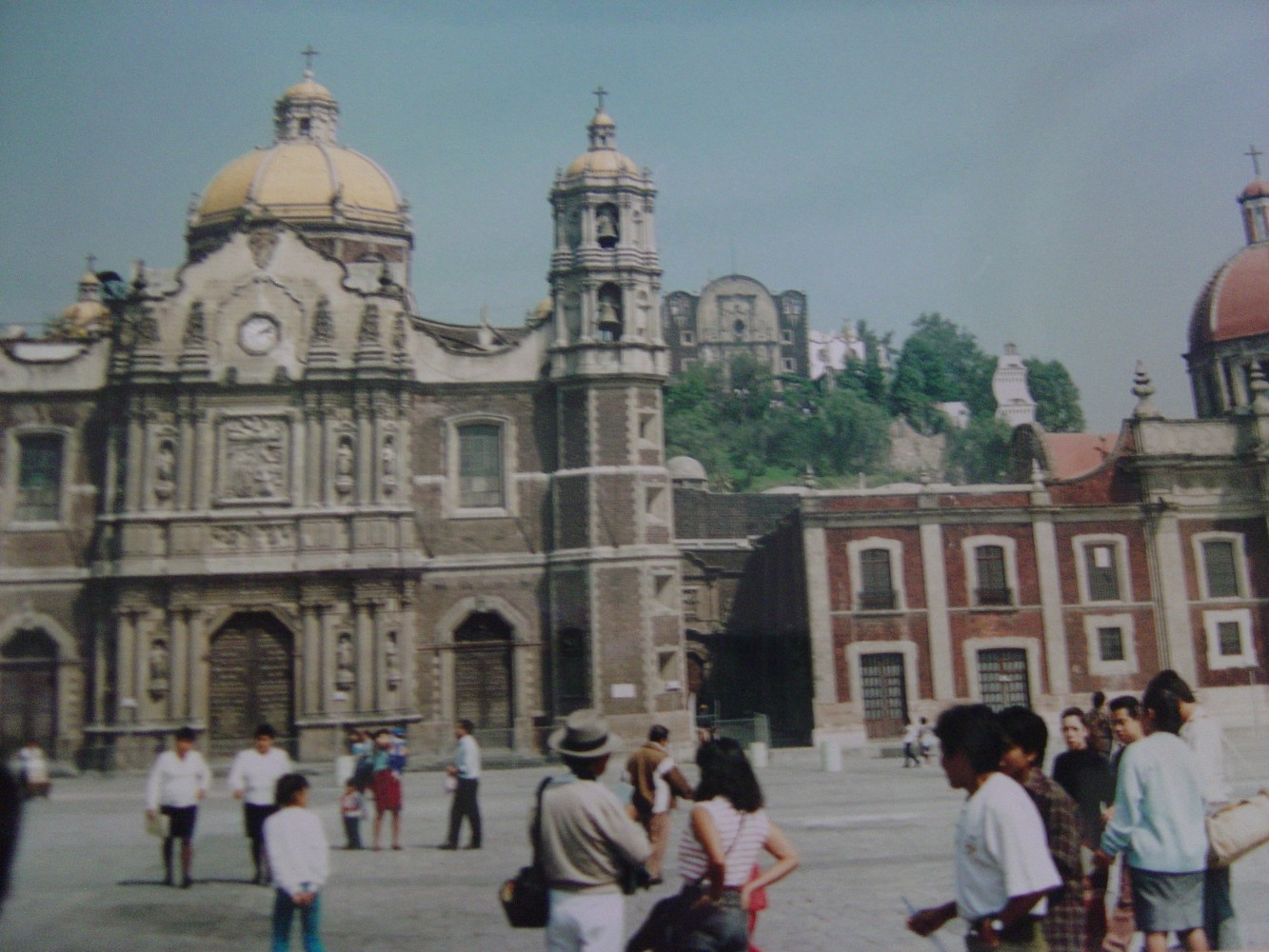 best time to go to mexico city mexico