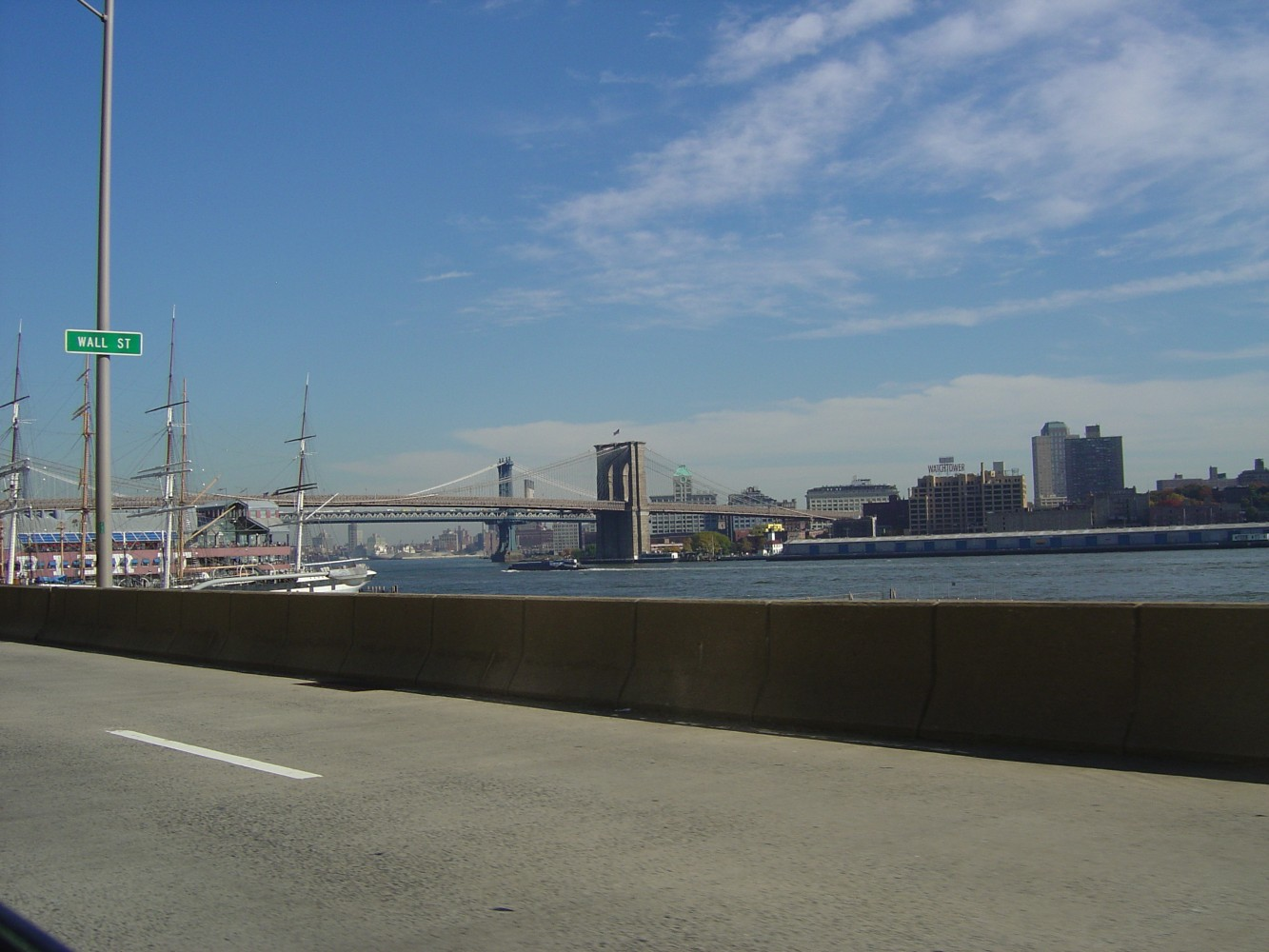 Best time to go to new york city queens and brooklyn ny for Best time to see new york